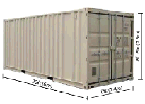 Shipping Container Dimensions Link Image